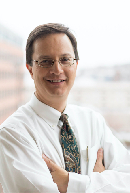 Paul Nghiem, MD, PhD - Division Chair