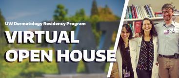 Derm Res Virtual Open House