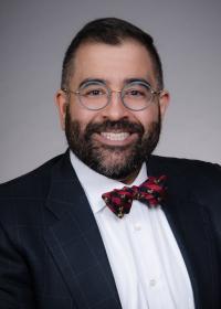 Ata Moshiri, MD, MPH