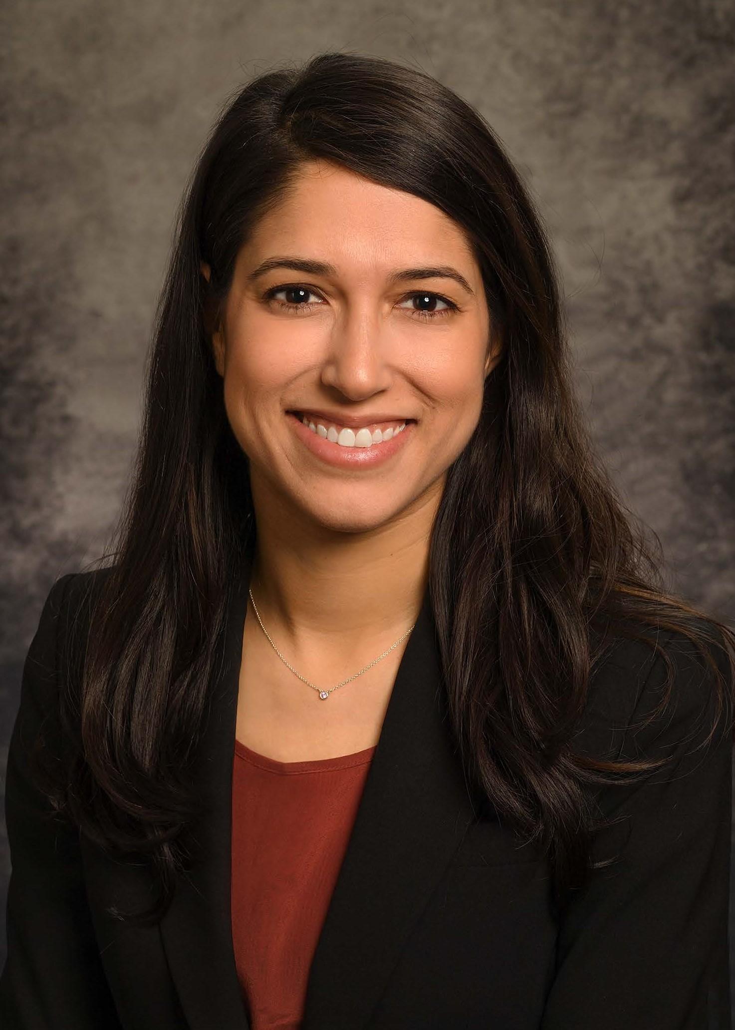Erica Tarabadkar, MD